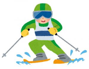 free-illustration-ski-alpine-irasutoya